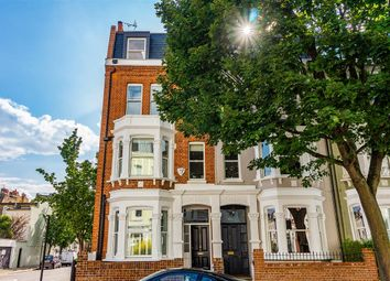 Thumbnail 5 bed semi-detached house to rent in Waldemar Avenue, London