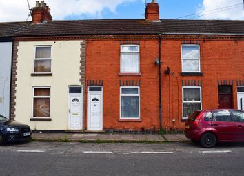Thumbnail 2 bedroom terraced house for sale in Greenwood Road, St James, Northampton