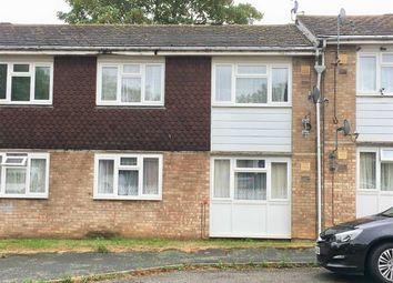 1 bed maisonette for sale in Earls Willow, New Bradwell, Milton Keynes MK13