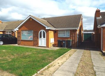 Thumbnail 3 bed bungalow for sale in Eastcote Avenue, Bramcote, Nottingham, Nottinghamshire