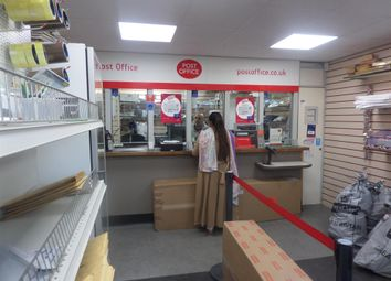Thumbnail Retail premises for sale in Post Offices BD8, Girlington, West Yorkshire