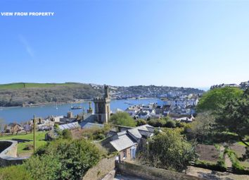 Thumbnail 1 bed flat for sale in Place Road, Fowey