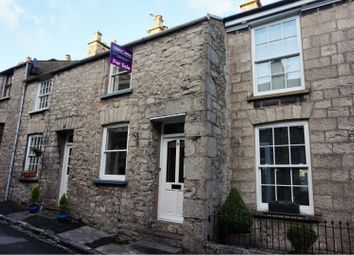 Thumbnail 2 bed terraced house for sale in Queen Street, Kendal