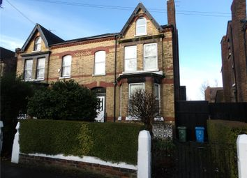 Thumbnail 6 bed semi-detached house for sale in Newsham Drive, Tuebrook, Liverpool