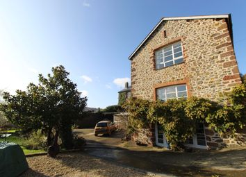 5 bed barn conversion for sale in Doddiscombsleigh, Exeter EX6