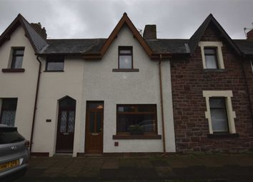 Thumbnail 2 bed terraced house for sale in North Row, Barrow-In-Furness, Cumbria
