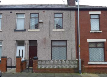 Thumbnail 3 bed terraced house to rent in Millbank Street, Heywood