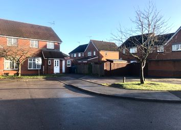 3 bed semi-detached house for sale in Peters Walk, Coventry CV6