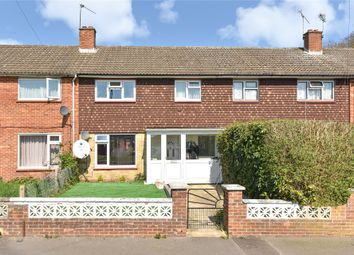 Thumbnail 3 bed terraced house for sale in Mitcham Road, Camberley, Surrey
