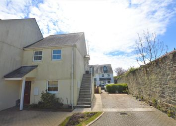 Thumbnail Maisonette for sale in Flora Gardens, Penrose Road, Helston, Cornwall