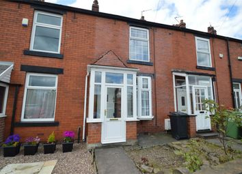 Thumbnail 2 bed terraced house to rent in Meadow Lane, Disley, Stockport, Cheshire