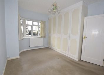 Thumbnail 2 bed bungalow to rent in Kinloch Drive, Kingsbury, London