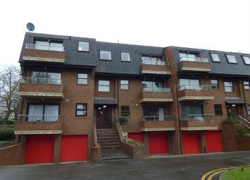 Thumbnail 2 bedroom flat for sale in Thorpe Road, Peterborough, Cambridgeshire