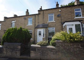 Thumbnail 2 bed terraced house to rent in Bracken Road, Brighouse