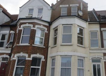 Thumbnail 3 bed maisonette to rent in St. Peters Road, St. Leonards-On-Sea