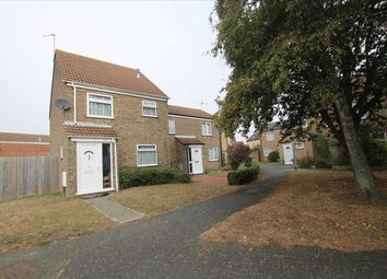 3 bed semi-detached house for sale in Hunters End, Trimley St Mary, Felixstowe IP11
