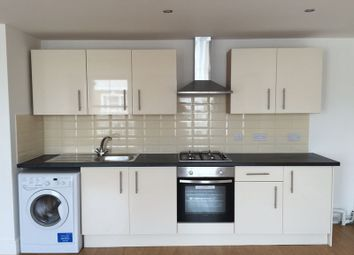 Thumbnail 1 bed flat to rent in Coldharbour Lane, Greater London