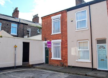 Thumbnail 2 bedroom property to rent in Smales Street, York