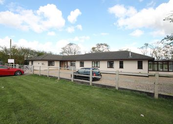 Thumbnail 7 bed bungalow for sale in Jubits Lane, Widnes