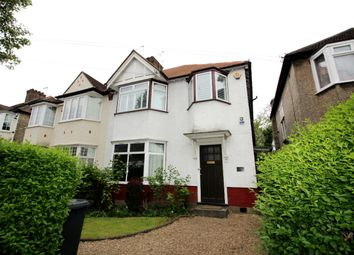 Thumbnail 2 bed flat to rent in Lichfield Grove, Finchley
