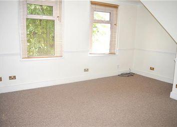 Thumbnail 2 bedroom flat to rent in Fitzilian Avenue, Harold Wood, Romford