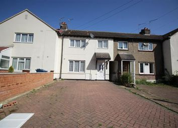 Thumbnail 3 bed detached house to rent in Whitchurch Avenue, Edgware, Middlesex