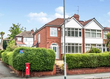 3 bed semi-detached house for sale in Blackley New Road, Manchester, Greater Manchester M9