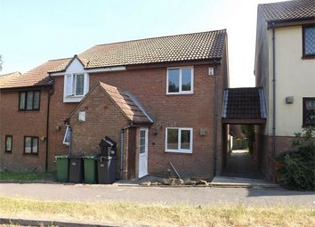 Thumbnail 2 bedroom end terrace house to rent in Little Ridge Avenue, St. Leonards-On-Sea, East Sussex