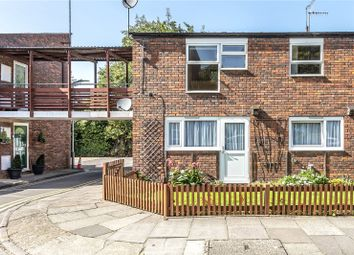 1 bed maisonette for sale in Braybourne Close, Uxbridge, Middlesex UB8