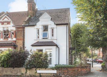 Broughton Road, Ealing W13. 3 bed flat
