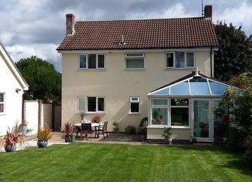 Thumbnail 4 bed detached house for sale in Meadow Close, Felsham, Bury St. Edmunds