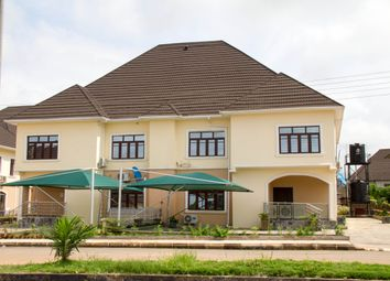 Thumbnail 3 bedroom semi-detached house for sale in 09, Airport Road, Abuja, Nigeria