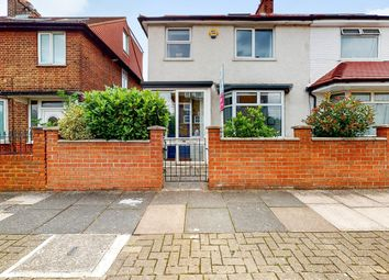 4 bed semi-detached house for sale in Broadwater Road, London SW17