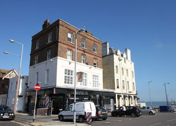Thumbnail 3 bed block of flats for sale in Station Road, Margate