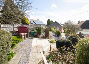 Thumbnail 3 bedroom detached bungalow for sale in Franklyns Close, Crownhill, Plymouth
