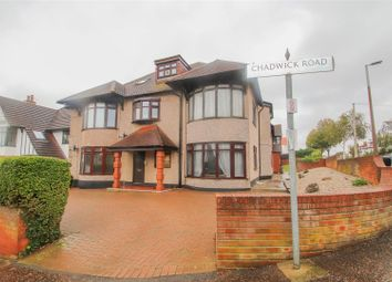 Thumbnail 2 bed flat for sale in St Saviours Court, Chadwick Road, Chalkwell
