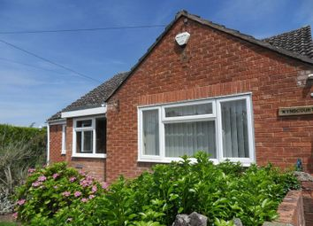 Thumbnail 2 bed detached bungalow to rent in Castle Meadow, Redhill Road, Ross-On-Wye