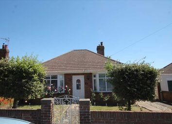 Thumbnail 2 bed bungalow for sale in Chaucer Road, Felixstowe