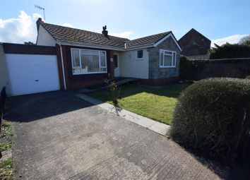 Thumbnail 2 bed detached bungalow for sale in Beechwood Road, Easton-In-Gordano, Bristol