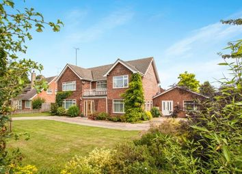 Thumbnail 4 bedroom detached house for sale in Newmaket, Suffolk, United Kingdom