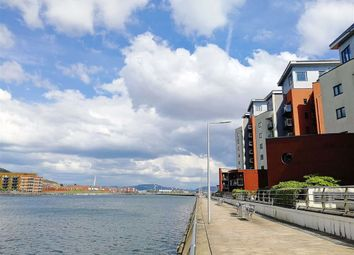 1 bed flat for sale in South Quay, Kings Road, Swansea SA1