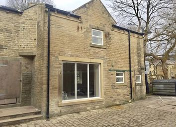 Thumbnail Retail premises to let in The Coach House, Ground Floor, Bridge Gate, Hebden Bridge