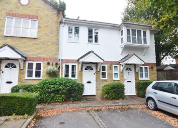 Thumbnail 2 bed terraced house to rent in Radcliffe Mews, Hampton Hill