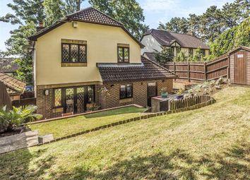 4 bed detached house for sale in Pinecroft Crescent, Barnet EN5