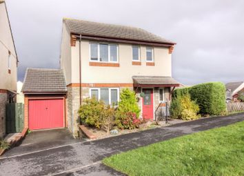 3 bed detached house for sale in Hunters Gate, Okehampton EX20