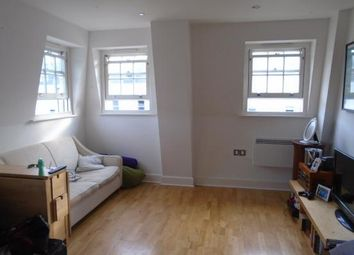 Thumbnail 1 bed flat to rent in Trafalgar Road, Greenwich