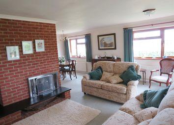 Thumbnail 2 bed property for sale in Ridgeway, Woburn Sands, Milton Keynes