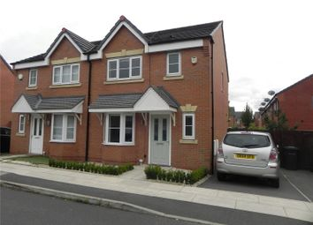 Thumbnail 3 bed semi-detached house for sale in Westfields Drive, Liverpool