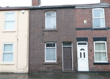 Thumbnail 2 bed terraced house for sale in Hirst Gate, Mexborough, South Yorkshire