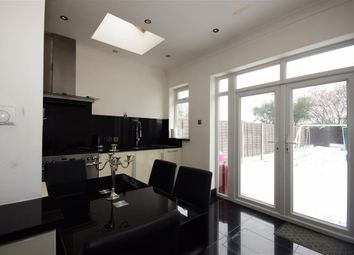 Thumbnail 3 bed terraced house for sale in Greystone Gardens, Ilford, Essex